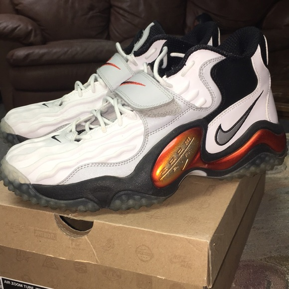 classic fit new list online store Nike Men's Air Zoom Turf Jet '97 (Dan Marino)